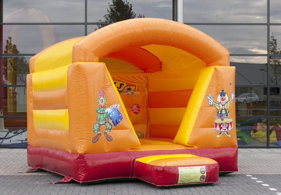 Mini springkussen circus overdekt3 940x652